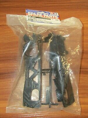 Tamiya 50851 M04 F Parts (Chassis) For M-04 Chassis Cars - Rare • 32.99£
