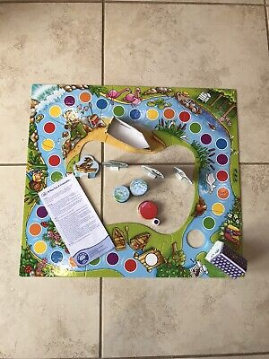 Orchard Toys - If You See A Crocodile Board Game • 3.50£
