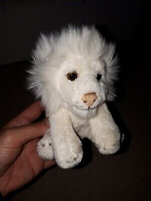 Cute Lion Soft Toy IMMACULATE.  • 1.50£