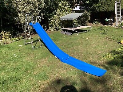 TP Childrens Slide With Extension • 28£
