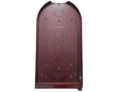 Past Times Wooden Bagatelle Game • 29.70£