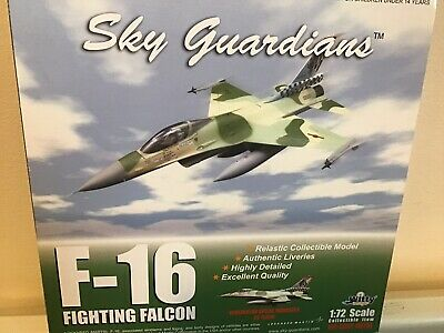 Easy Model : F16 Fighting Falcon • 18£