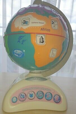 Kids World Globe • 10£