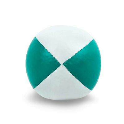 Green/White 120g Juggling Ball • 9.99£