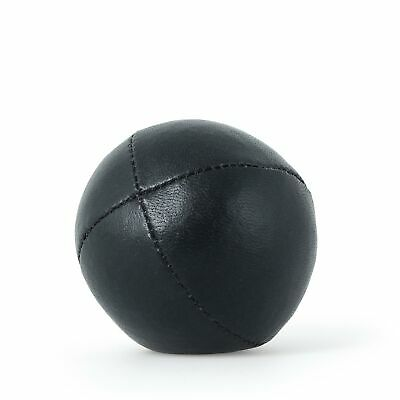 130g Mr Babache Touch Juggling Balls-Black • 13.99£
