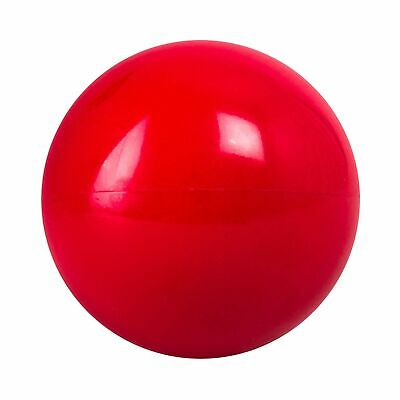 Play Sil-X 100mm Stage Ball-Red • 17.99£