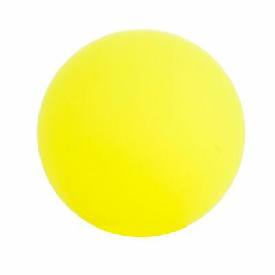 Mr Babache 72mm Peach Stage Ball-Yellow • 14.99£