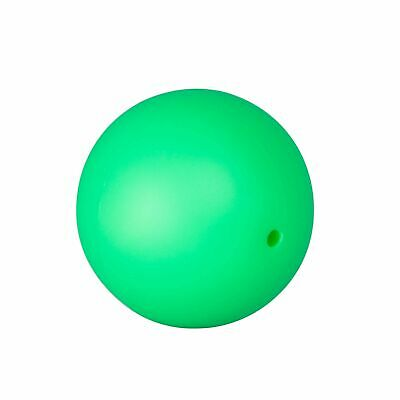 MMX Plus Juggling Balls 67mm-Green • 14.99£
