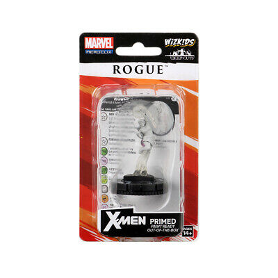 Marvel HeroClix Deep Cuts Unpainted Miniatures: Rogue • 4.99£