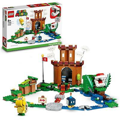 Lego 71362 Guarded Fortress Expansion Set • 43.95£