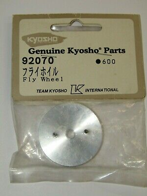 Kyosho 92070 Fly Wheel - NIP • 9.99£