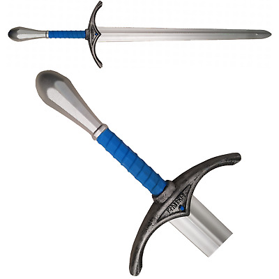 100% LARP SAFE Lord Of The Rings Gandalf Glamdring Sword Foam Cosplay Hobbit 43  • 22.95£