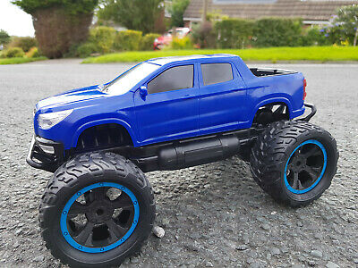 2.4ghz Off Road Monster Truck Rc Radio Remote Control Car 1/12 HIGH SPEED • 27.99£