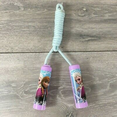 Official Disney Frozen Skipping Jump Rope A121-17 • 6.50£