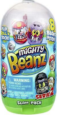 Mighty Beanz Slam Pack Series 2  • 7.99£