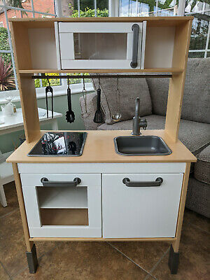 Ikea Duktig Kitchen Including Accessories • 30£