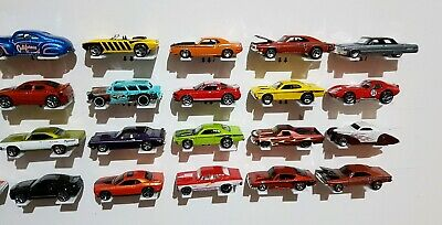 24 Hot Wheels Discreet Display Shelf More Colours Available  • 10£