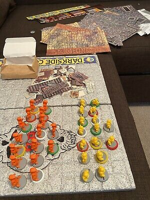 Citadel GW Blood Bowl 2nd Edition. Dungeon Bowl. Teams. Classic Game. • 8.50£