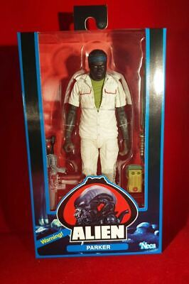 Alien 40th Anniversary Series 2 Parker Neca Action Figure • 29.99£
