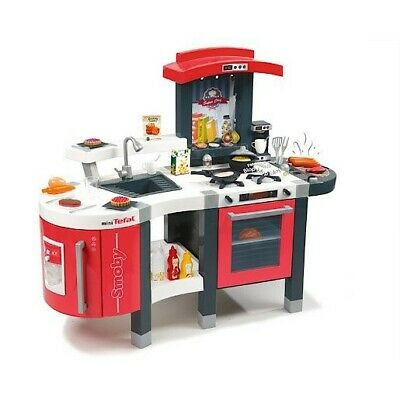 Smoby Tefal French Touch Kitchen With Sound And Accessories. • 25£