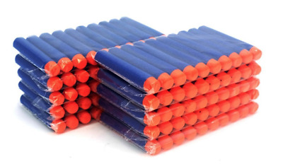 Nerf Gun Refill Bullets For Nerf N-Strike Elite Dart Refill Pack Fits Most Nerf  • 19.09£
