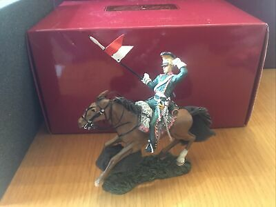 Britains Napoleonic  French Lancer Falling Wounded No. 36059  • 42£