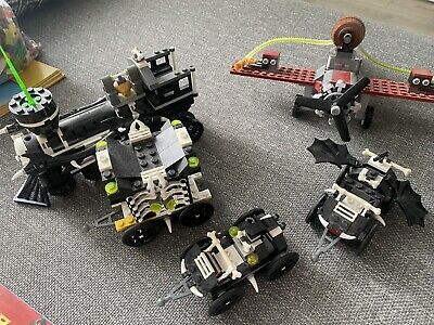 LEGO Monster Fighters The Ghost Train (9467) • 14.99£