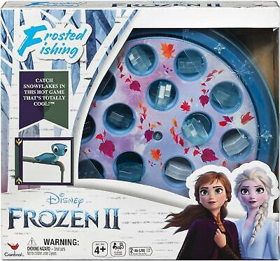 Frozen 2 Ice Fishing Game • 9.99£