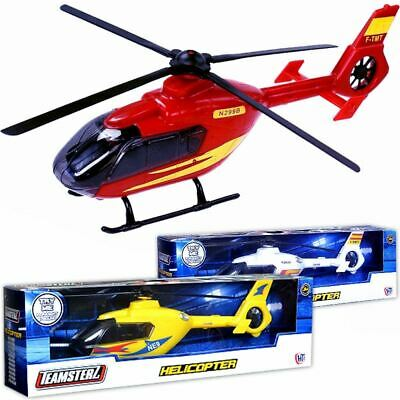 Toy Helicopter Lights And Sounds  • 5.49£