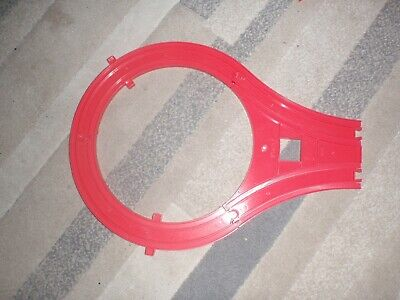 THOMAS TRACKMASTER BLUE TRACK COMPATIBLE LOOP (rare) • 10£