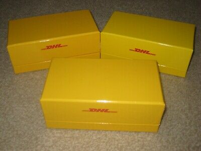 Very RARE Scalextric Car's - 3 X DHL Editions   • 299£