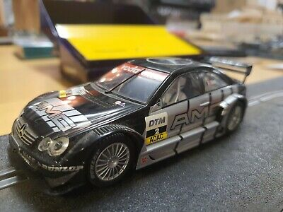 Amg Mercedes Clk-dtm Limited Edition Scalextric  • 20.03£