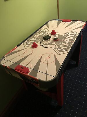 Air Hockey Table - Collection Only From Havant • 46£