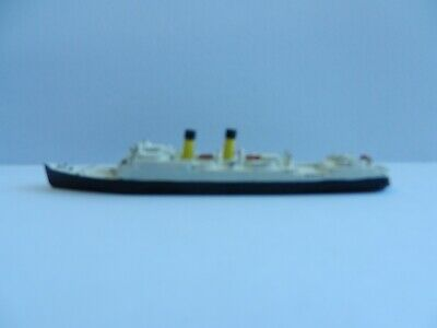 TRI-ANG MINIC SHIPS WATERLINE MODEL No.M723  ISLE OF GUERNSEY  • 22£