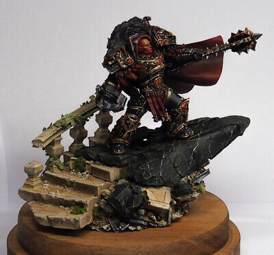 ForgeWorld Horus The Warmaster Painted Well • 16.57£
