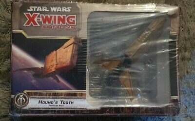 Star Wars X-Wing Miniatures Hound's Tooth  • 10£