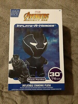 Avengers Inflate A Heroes...black Panther • 20£
