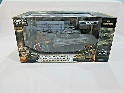 Forces Of Valor 1:32 - US Army M26 Pershing - Germany, 1945 - 80016 • 54£