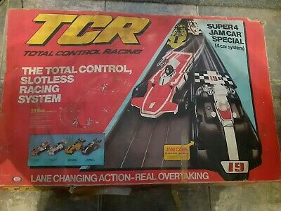 Tcr Total Control Racing • 12£
