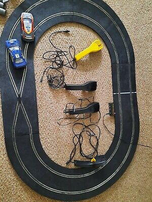 Scalectric Bundle • 25£