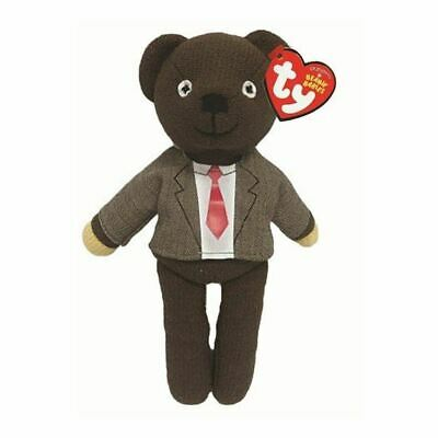 TY Beanie Mr Bean Teddy With Jacket • 7.49£
