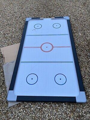 Mighty Mast 7ft Air Hockey Table Top • 20£