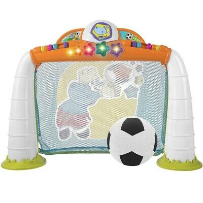 Chicco Goal League Interactive Football Net Game (Toddler) • 39.99£