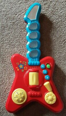 Toy Guitar • 0.99£