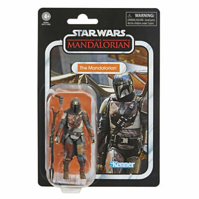 Star Wars The Vintage Collection - The Mandalorian • 22.99£