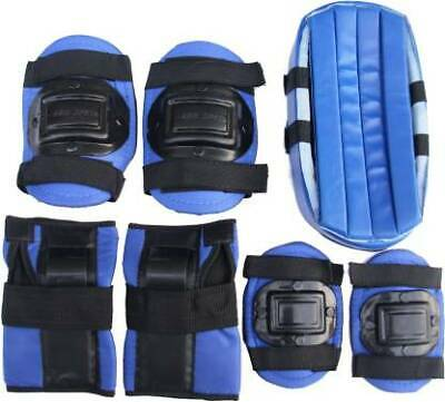 Best Asquare Skating Protection Kit: Head, Knee, Elbow, Palm & Wrist Guards • 22.50£