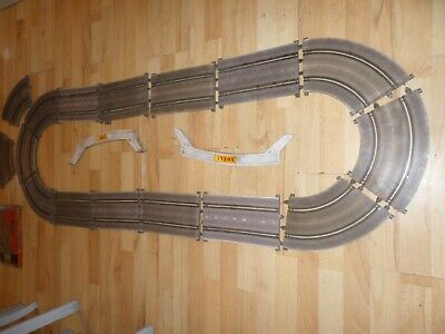 Vip Raceways Track And Accesories From Attic Find  • 35£