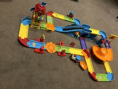 Vtec Toot Toot Train Station  • 11.50£