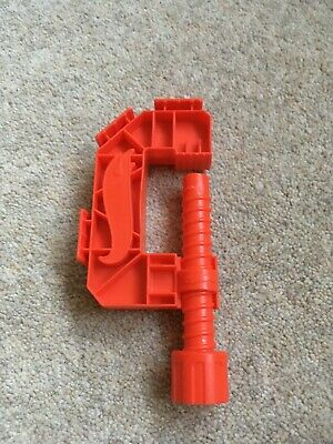 Hot Wheels Clamp Red • 5.99£