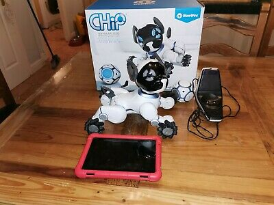 WowWee CHiP Your New Best Friend Robot Dog • 26£